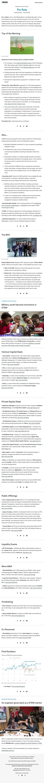 Axios Pro Rata: Deal of no deal? — SoftBank's next big bet — Nexstar gets Tribune Media