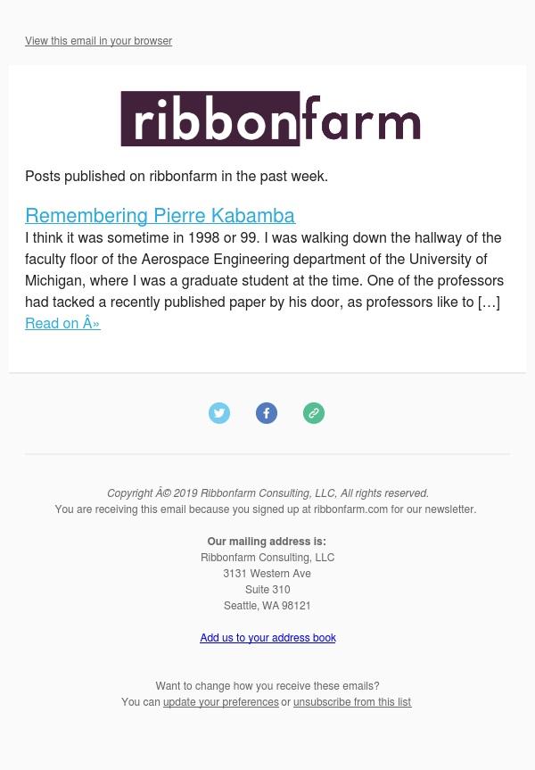 New Ribbonfarm Posts for 01/11/2019