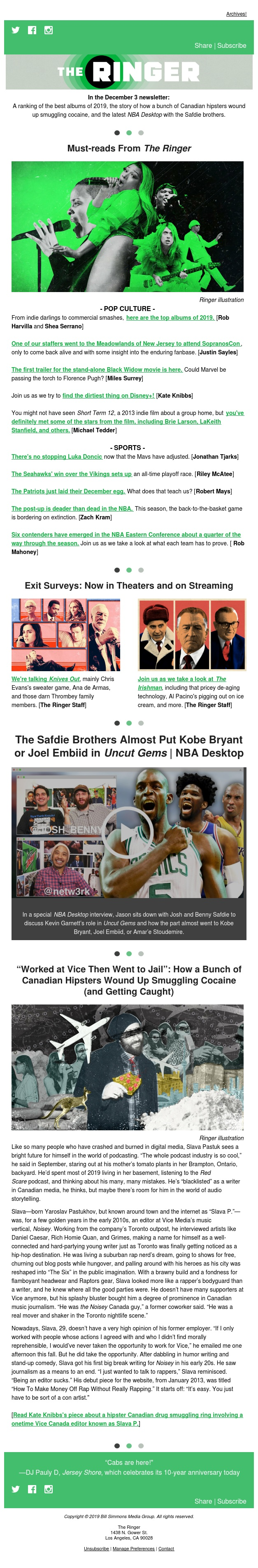 Kevin Garnett's Role in 'Uncut Gems' Almost Went to These NBA Players